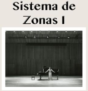 Icono Galeria Sistema de zonas Tipia Lab escuela de fotografia quimica y alternativa