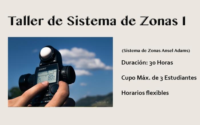 Icono Sistema de Zonas I