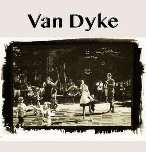 Icono Van Dyke