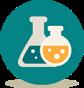 icono web quimica