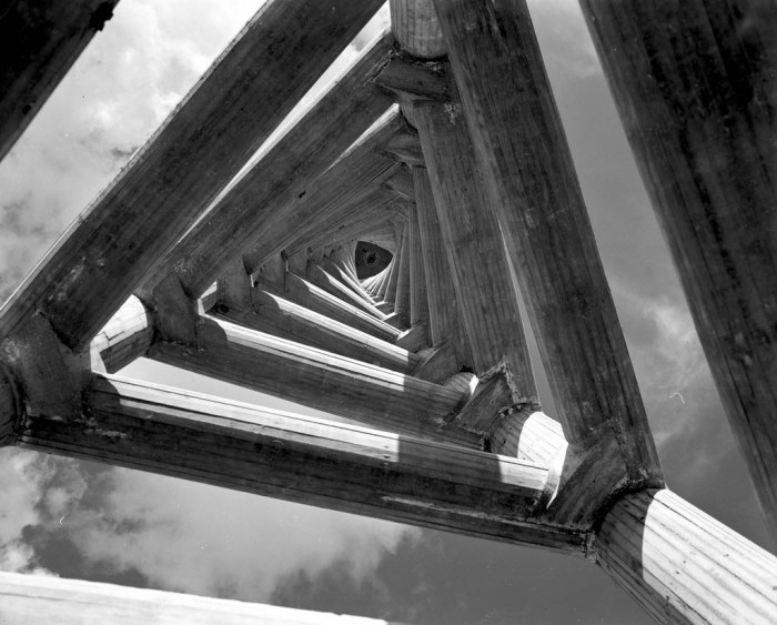 "Leo Matiz - ""Abstracto Geométrico"""