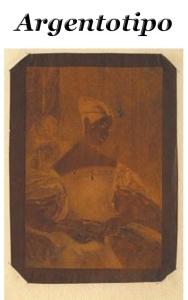 Icono Argentotipo