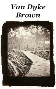 Van Dyke Brown