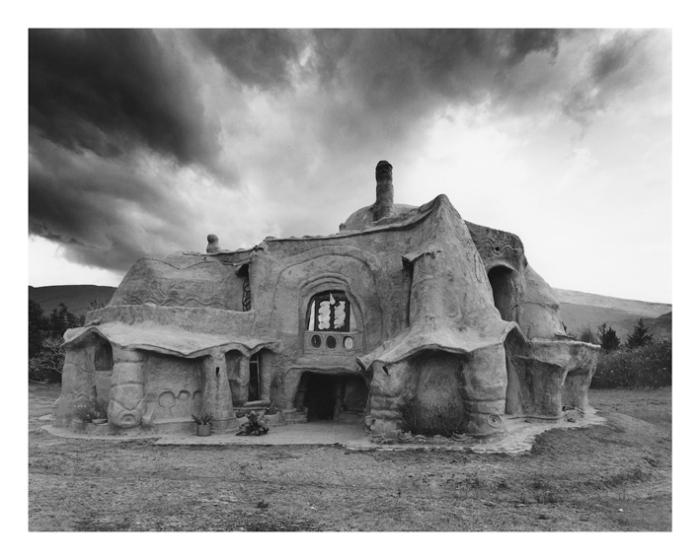 Mario Nieto Fotografo Villa de Leyva Casa de Barro