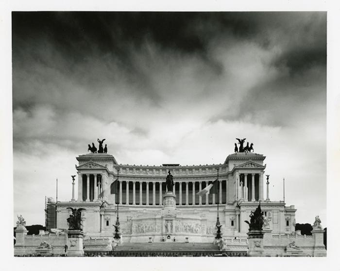 Roma permanencia y longevidad