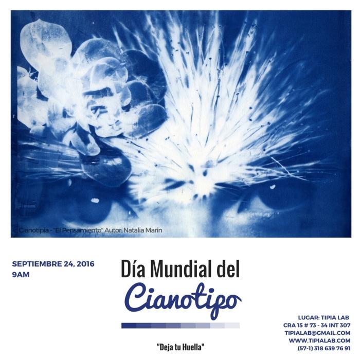 flyer-dia-mundial-del-cianotipo-tipia-lab-cursos-de-cianotipo-cianotipia-colombia-wwcd2016
