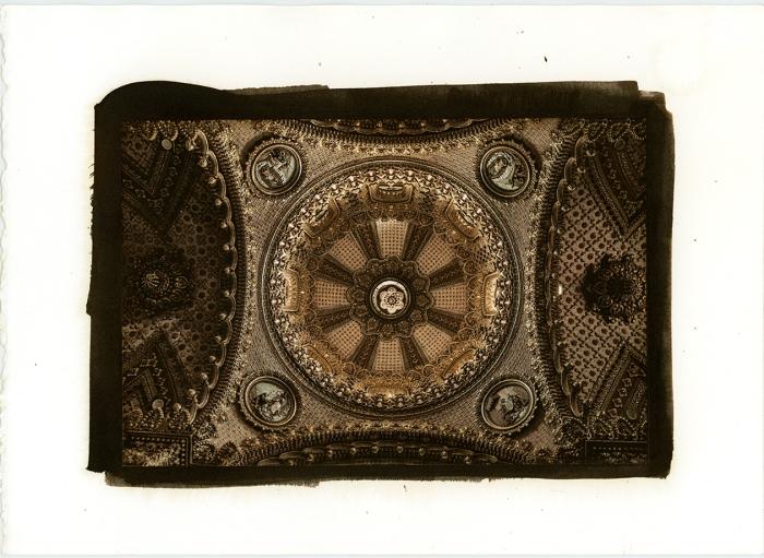 web Van Dyke sobre pigmento Fernando Barrera Artista Plastico, Tipia Lab talleres y cursos de procesos antiguos, fotografia alternativa